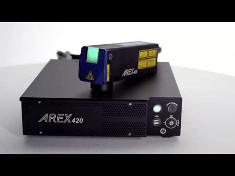 AREX 400 - Technical Video