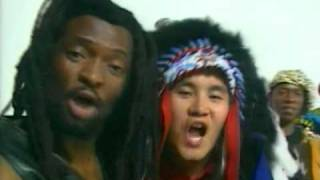 Lucky Dube   Different Colours {HQ}