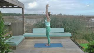 YOGA VINYASA YOGILATES 2