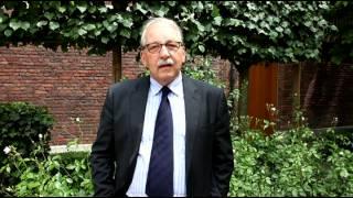 Matthias Ruete - European Commission