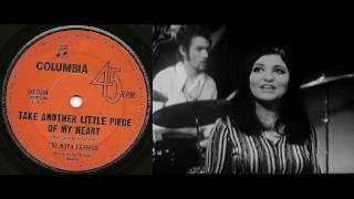 Nova Express Feat. Linda George - Take Another Little Piece Of My Heart