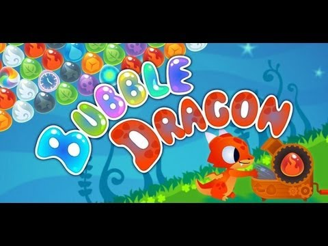 Video of Bubble Dragon - Shooting Game