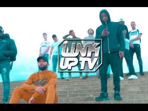 Zims -New Genre [Music Video] @Zim_zimer | Link Up TV