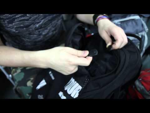 Рюкзак Nova Tour «Спирит 38». Видеообзор.