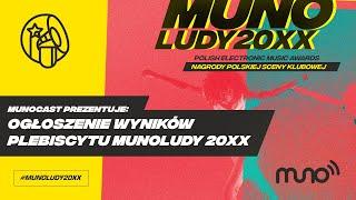 <span>MUNOCAST 001</span> - Ogłoszenie Wyników Plebiscytu Munoludy 20XX
