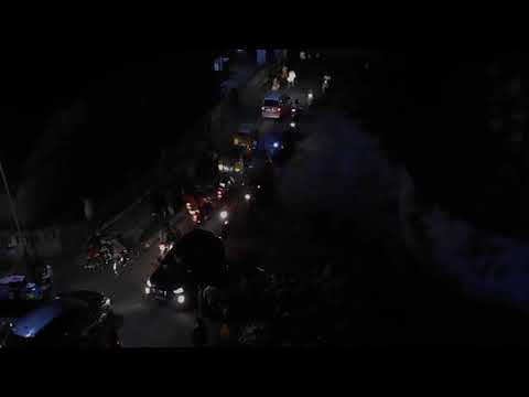 Traffic Problem 5367