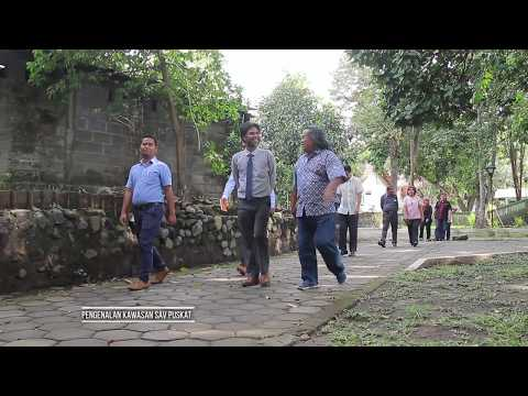 Kunjungan Persahabatan Menteri Muda Komunikasi Sosial Timor Leste Bp. Mericio Juvenal dos Reis, &amp