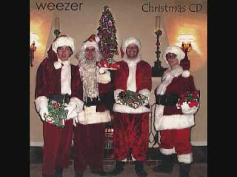 Weezer - O Holy Night