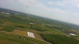 samsun çarşamba to ankara esenboğa  anadolujet  takeoff amp landing  4a   may 1st  2017  hd