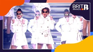 Cheryl - Fight For This Love (Live At The BRITs 2010)