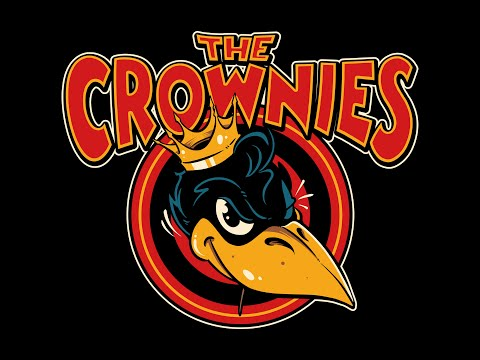 THE CROWNIES – Rock & Roll band