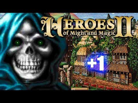 Герои меча и магии 3 для псп