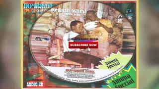 BENIN MUSIC►DOMBRAYE AGHAMA - AMUNA SPECIAL [Full Edo Music Album]
