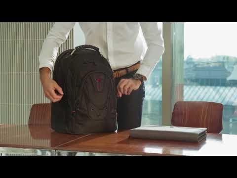 "Ibex 125th Anniversary Ballistic 17"" Backpack"