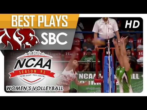 Ranya Musa power block | SBC | Best Plays | NCAA 92 MV