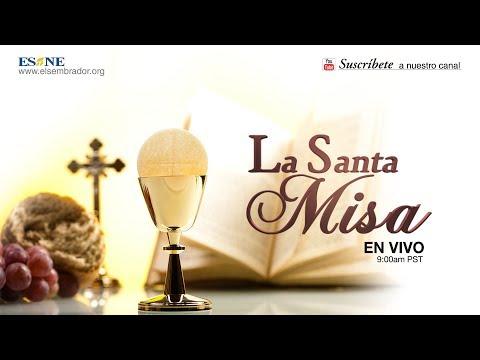 La Santa Misa  | Oct. 18, 2017 | EN VIVO | ESNE