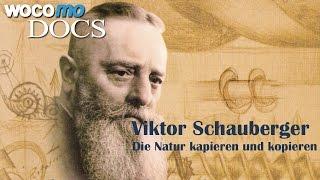 Viktor Schauberger – Die Natur kapieren und kopieren (Dokumentarfilm, 2008)