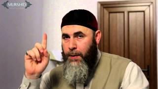 Межиев Салахь - Ибн Таймияс Тавхьид кхаа декъе декъар [ваххабистийн, харц-салафитийн бидъIат]