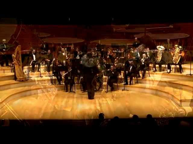 Concerto for Wind Ensemble by Steven Bryant