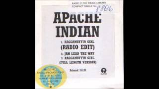 Apache Indian - Jah Lead The Way