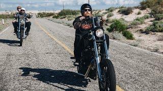 H-D Originals: San Felipe Project | Harley-Davidson Museum