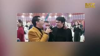 Мейрамбек Бесбаев пен Ғазизхан Шекербеков бірге ән салды