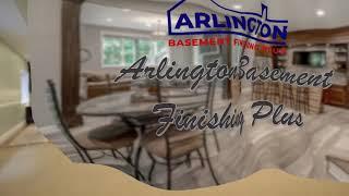 Basement Finishing Plus of Arlington
