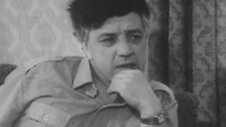 Раймонд Паулс - Работа и размышления 1985