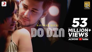 Darshan Raval Do Din