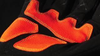 Ironclad® EXO Hi-Viz Abrasion Glove