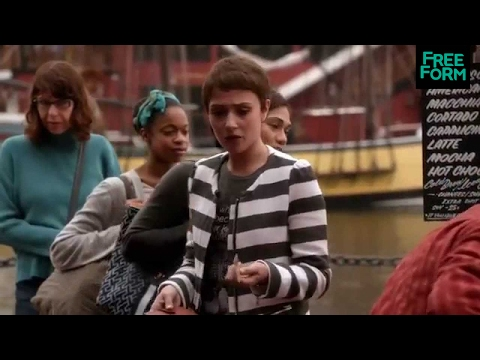 Chasing Life 1.17 (Clip 1)
