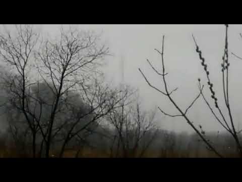 В Хабаровске разбился вертолет