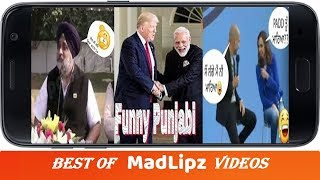 Best Of MadLipz In Punjabi