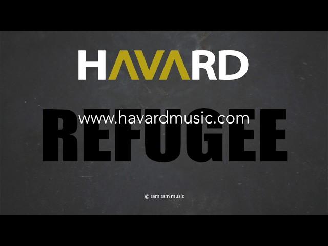HAVARD – REFUGEE