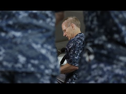 US Navy says damaged vessel will be salvaged