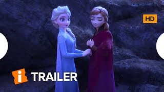 Frozen 2 - Trailer Oficial