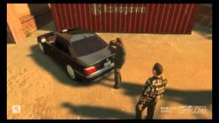 Бумер в GTA 4 (АнтиБумер)
