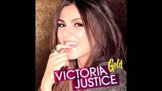 Виктория Джастис, Victoria Justice - Gold (Audio)