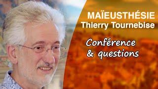 """CONFERENCE de Thierry Tournebise Centre Neuchâtelois de Psychiatrie).   """"Psychologie de la pert"""