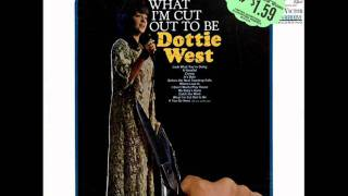 Dottie West-It's Over