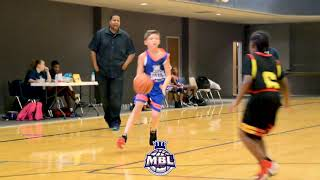 2026 PG Tyler Wilson (Collierville Middle/Life Changers)
