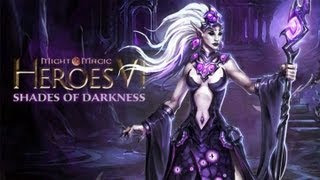Might and Magic Heroes VI: Shades of Darkness - Launch Trailer