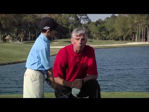 Golf Tip for Junior Golfers or Beginners