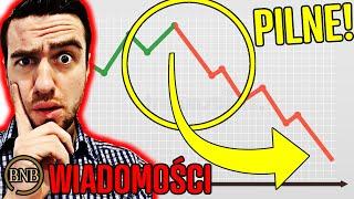 Inwestorzy UCIEKAJĄ z Polski! Rząd DOJECHAŁ obce firmy | WIADOMOŚCI