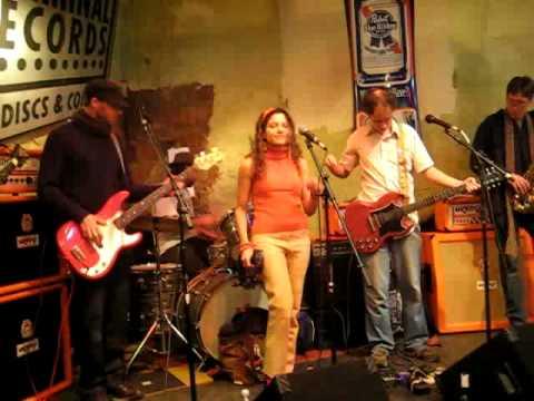 Batata Doce @ Criminal Records (1/17/09)