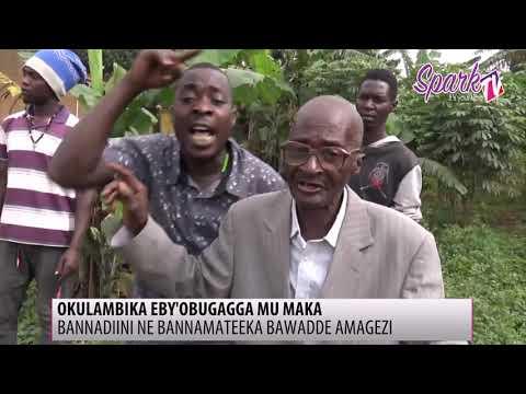 Obuvunanyizibwa bw'abaana ku by'obugagga bya bazadde baabwe