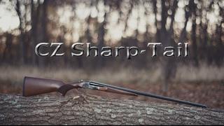 CZ Sharp-Tail