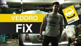 ТО Своими Руками: Меняем Свечи, Провода Зажигания и Воздушный Фильтр - FIX 1 - Veddro.com