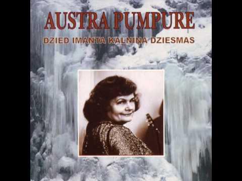 Austra Pumpure - Princesīte