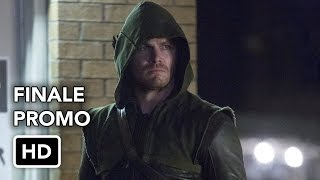 "Сериал ""Стрела"", Arrow 1x23 Extended Promo ""Sacrifice"" (HD) Season Finale"